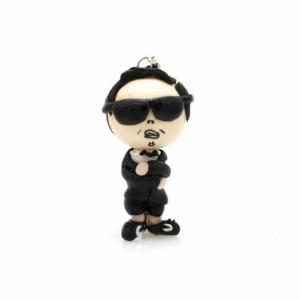 Llavero Gangnam Style PSY