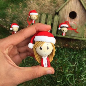 Bola de Navidad 4