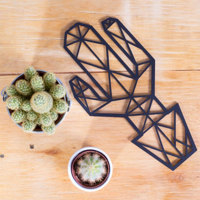 cactus-madera-geometrico