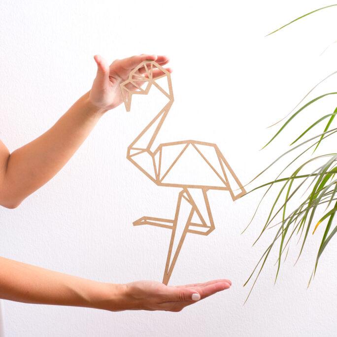 flamenco-madera-personalizado
