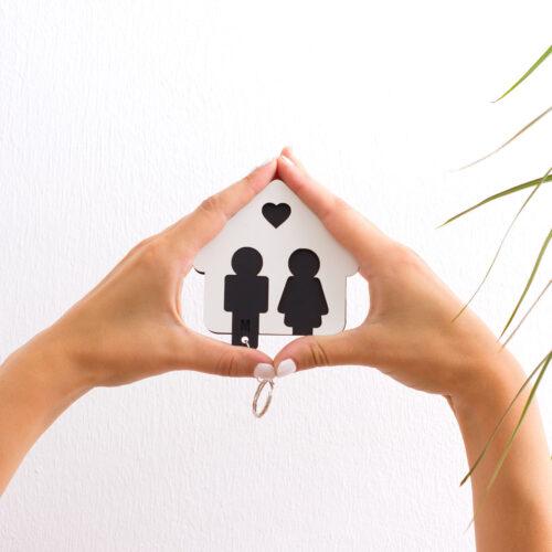llavero-casa-parejas-personalizados