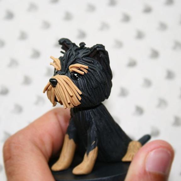 Mascotas personalizadas