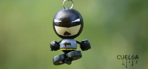 Muñeco Superhéroe Batman